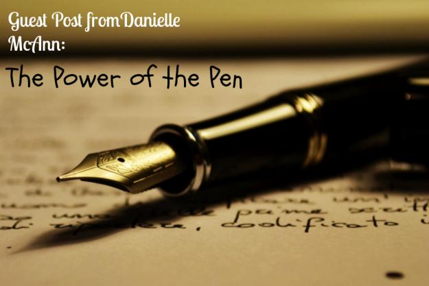 power of pen