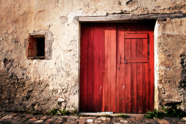 How to Get Writing Done When You Can't Shut the Door