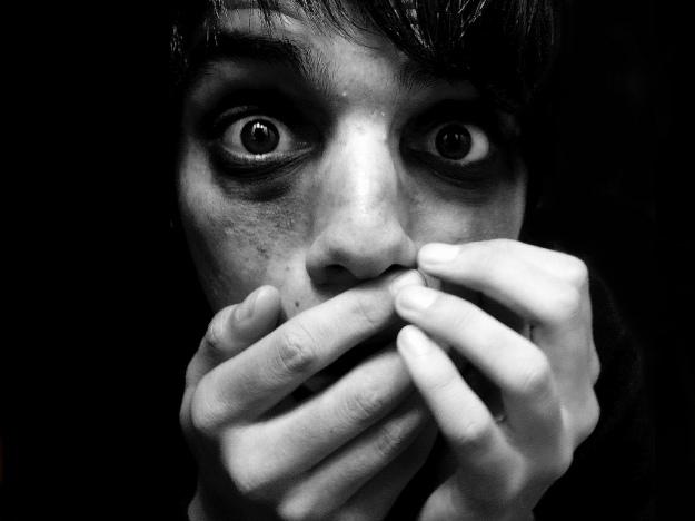 On Facing Fear